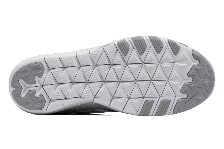 Scarpe sportive Nike Wmns Nike Free Tr 6 Bianco immagine dall'alto