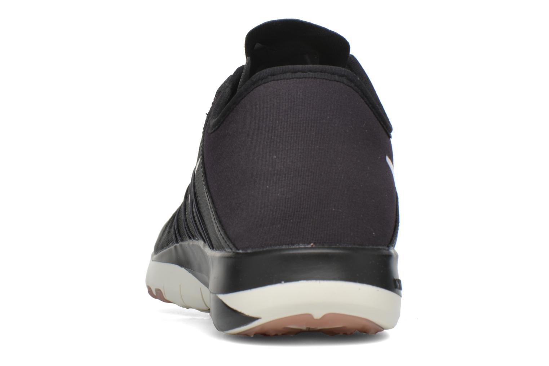 Wmns Nike Free Tr 6 Black/Mtlc Red Bronze-Summit White