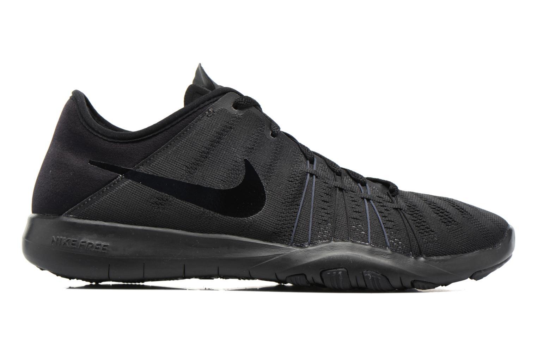 Wmns Nike Free Tr 6 Black/black-Black