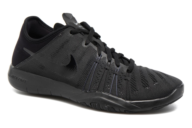Nike Wmns Nike Free Tr 6 (Noir) - Chaussures de sport chez Sarenza (280715)