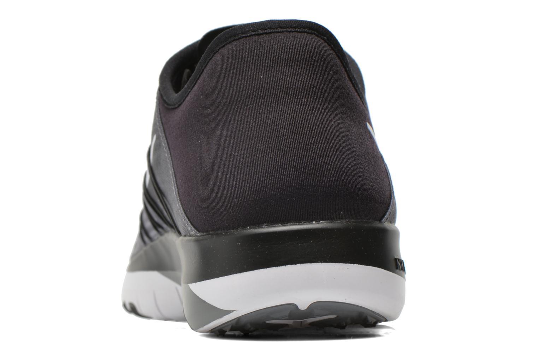 Sportschuhe Nike Wmns Nike Free Tr 6 Prt grau ansicht von rechts
