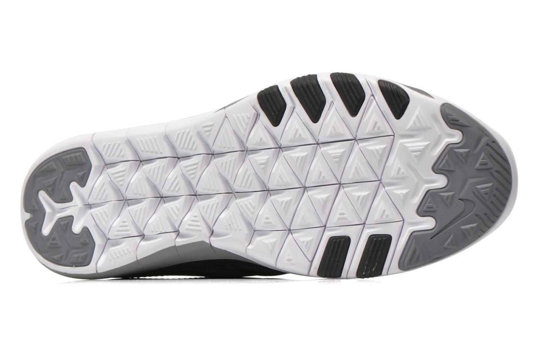 Sportschuhe Nike Wmns Nike Free Tr 6 Prt grau ansicht von oben