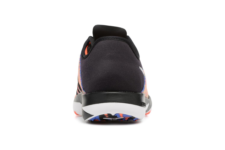 Chaussures de sport Nike Wmns Nike Free Tr 6 Prt Noir vue droite