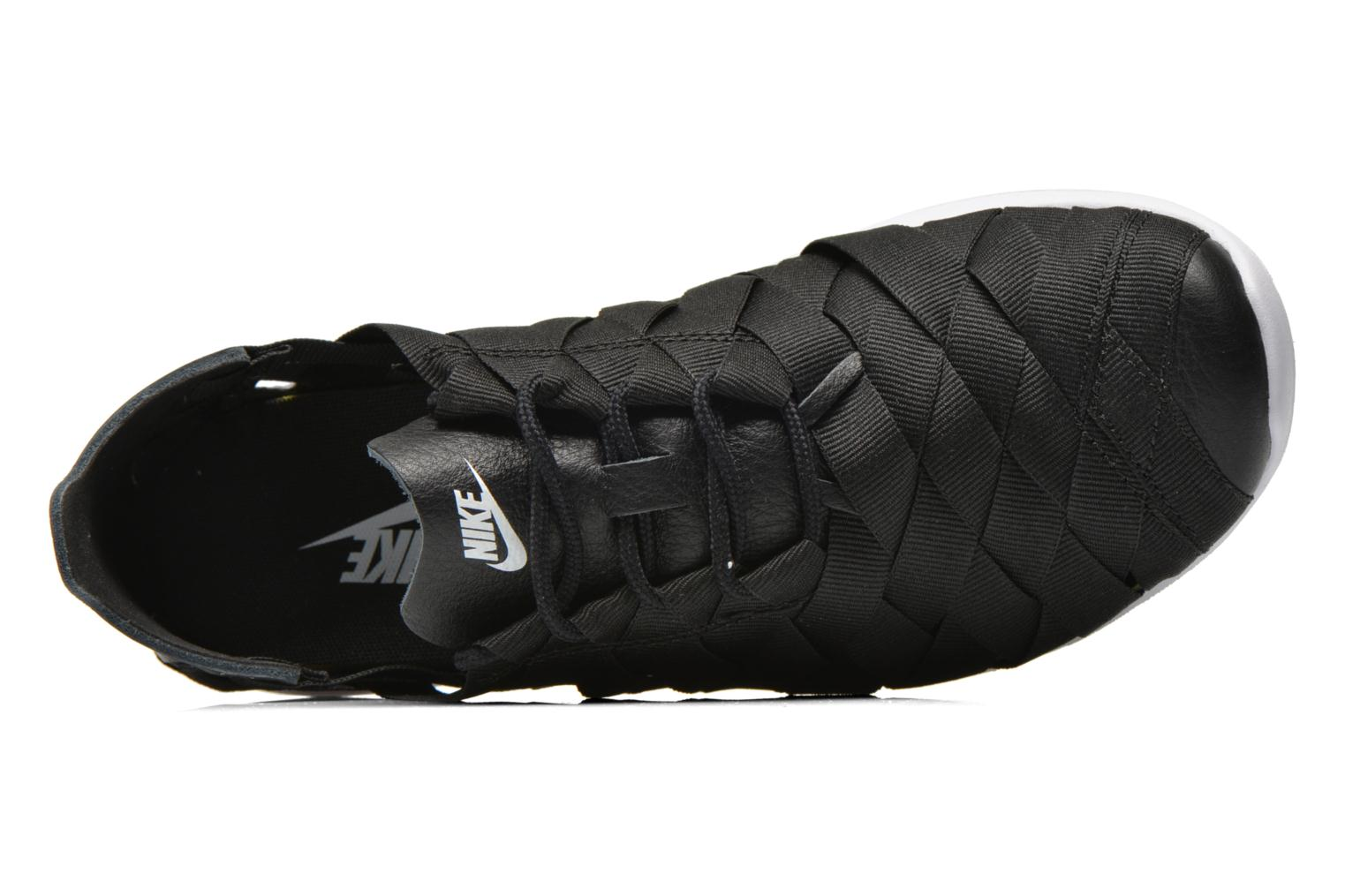 W Nike Juvenate Woven Black/black-White