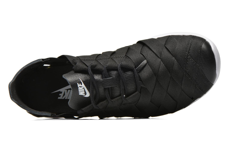 Baskets Nike W Nike Juvenate Woven Noir vue gauche