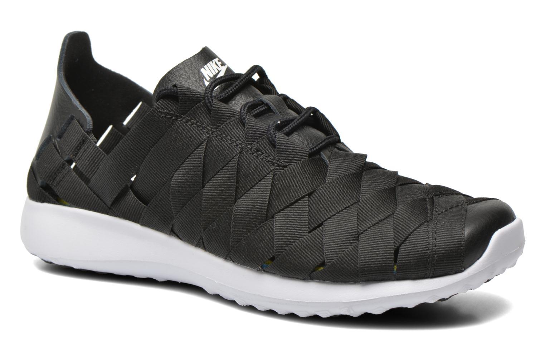 Baskets Nike W Nike Juvenate Woven Noir vue détail/paire