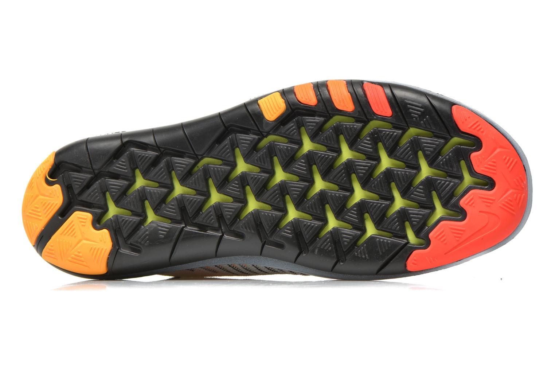 Zapatillas de deporte Nike Wm Nike Free Transform Flyknit Blanco vista de arriba