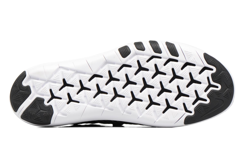 Wm Nike Free Transform Flyknit Black/white