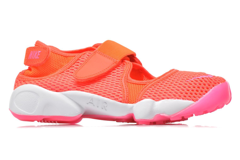 Wmns Nike Air Rift Br Total Crimson/Pink Blast-White