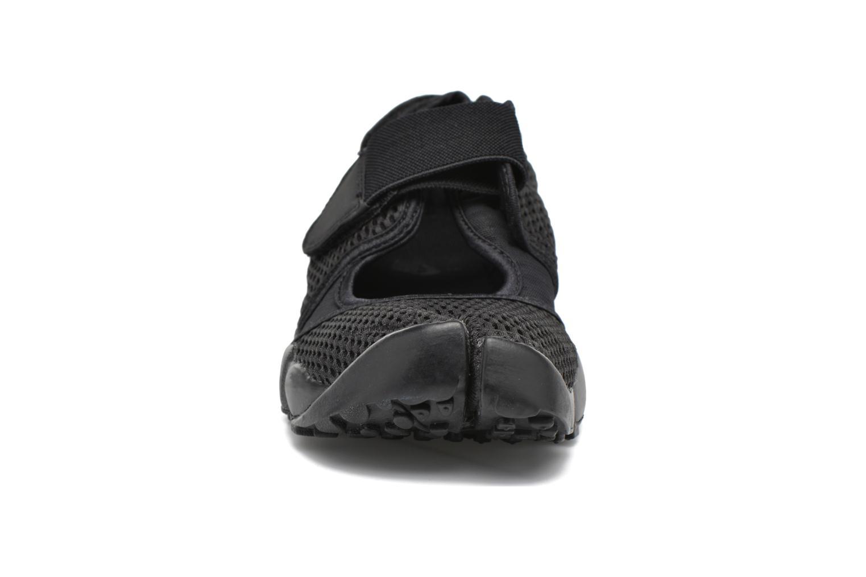 Zapatillas de deporte Nike Nike Air Rift Br Negro vista del modelo