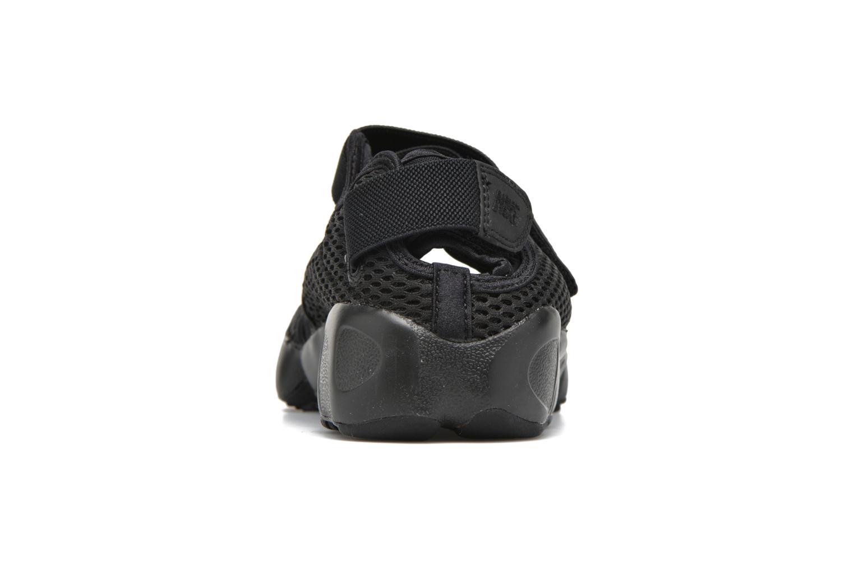 Zapatillas de deporte Nike Nike Air Rift Br Negro vista lateral derecha