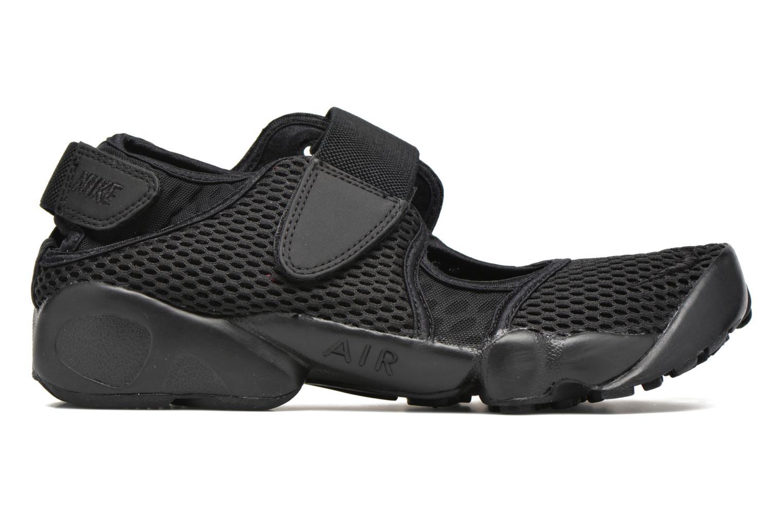 Zapatillas de deporte Nike Nike Air Rift Br Negro vistra trasera