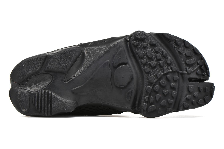 Zapatillas de deporte Nike Nike Air Rift Br Negro vista de arriba
