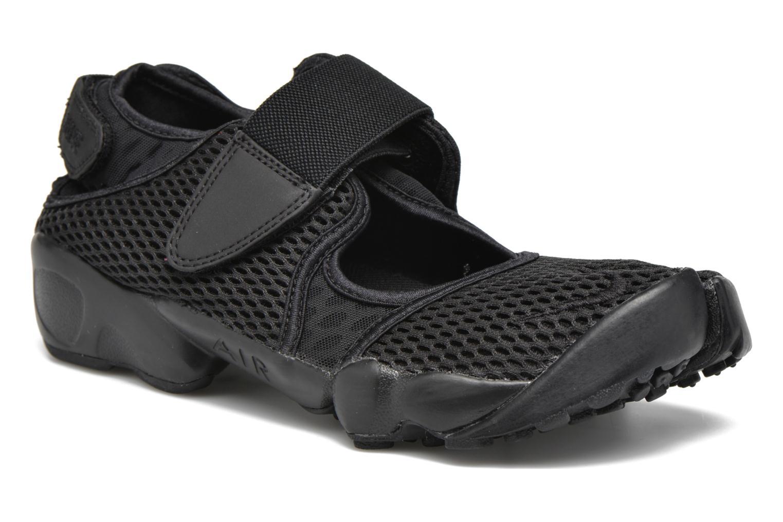 Zapatillas de deporte Nike Nike Air Rift Br Negro vista de detalle / par