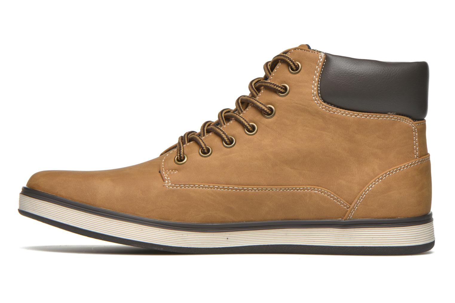 Sneakers I Love Shoes SUPERENT Beige voorkant