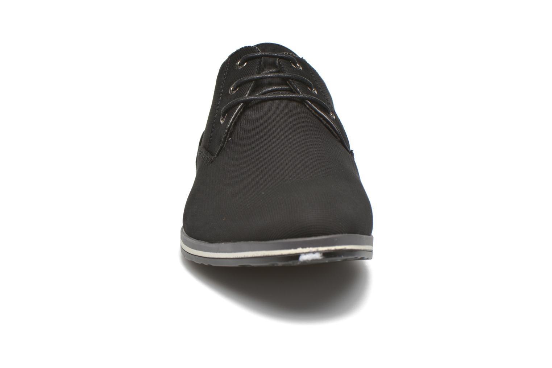 Veterschoenen I Love Shoes SUPERAS Zwart model