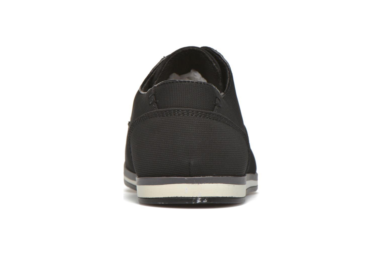 Veterschoenen I Love Shoes SUPERAS Zwart rechts