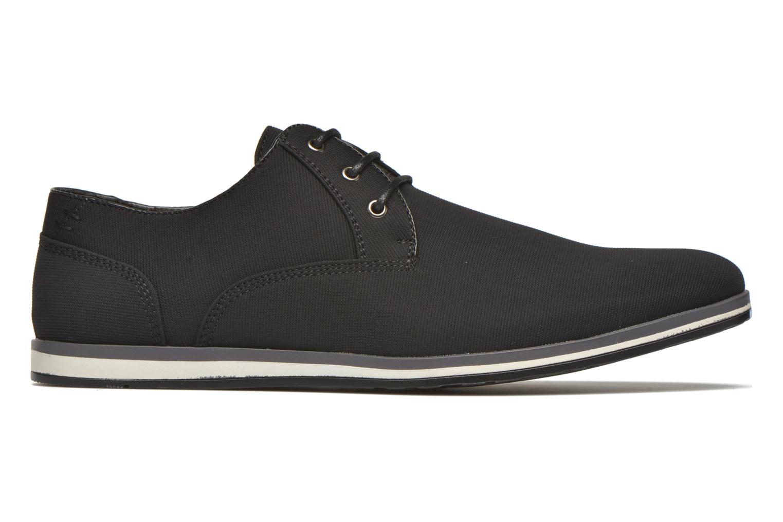 Veterschoenen I Love Shoes SUPERAS Zwart achterkant