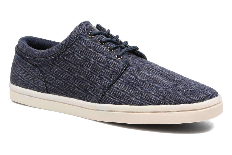 Baskets I Love Shoes SUPECOURT Bleu vue détail/paire