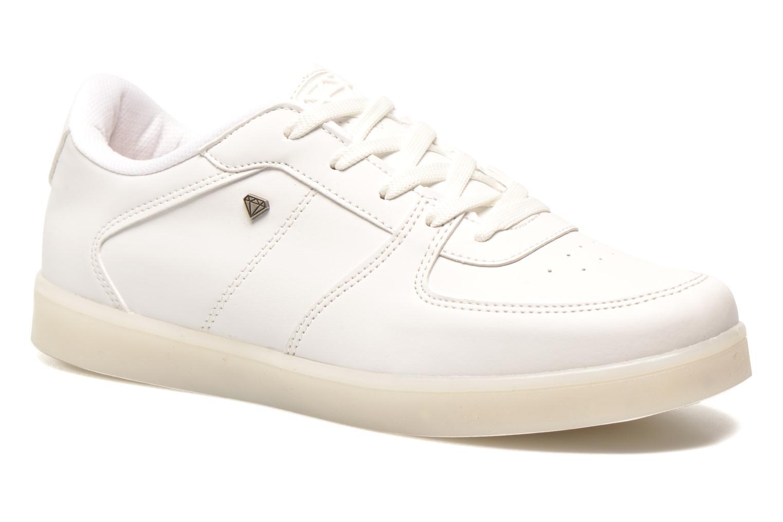 Sneaker Cash Money CMC 37 weiß 3 von 4 ansichten