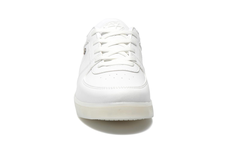 Sneaker Cash Money CMC 37 weiß schuhe getragen