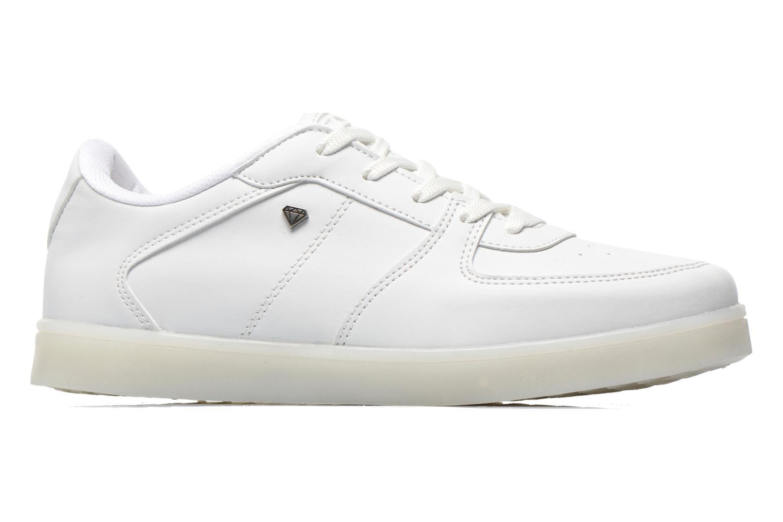 Sneakers Cash Money CMC 37 Hvid se bagfra