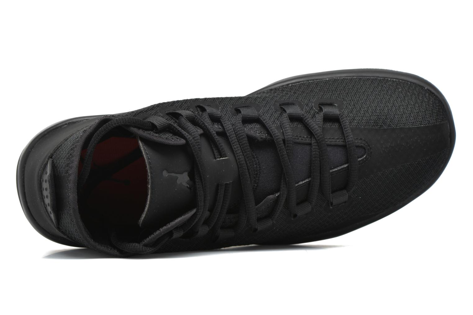 Jordan Reveal Black/Black-Black-Infrared 23