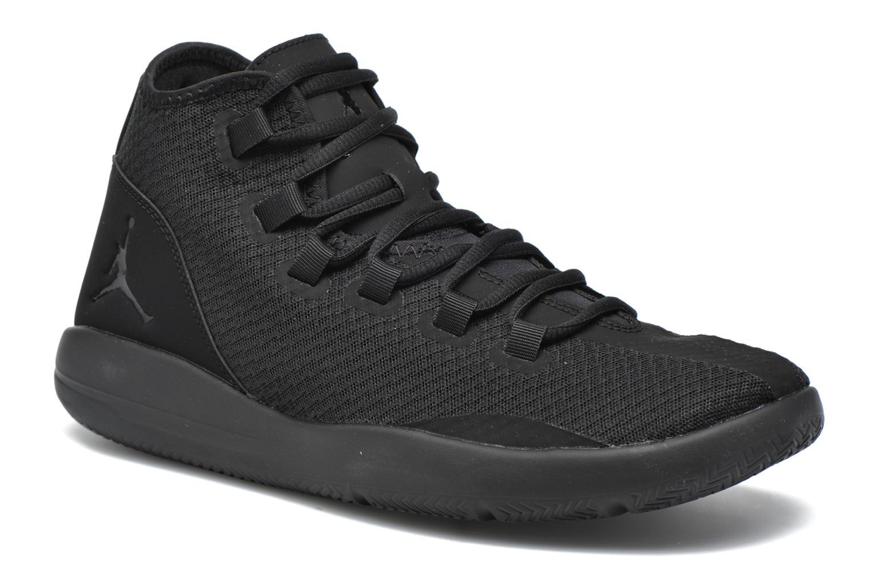Schnürschuhe Jordan Jordan Reveal schwarz detaillierte ansicht/modell