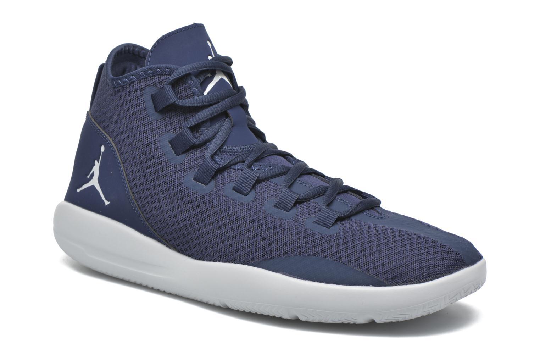 Chaussures à lacets Jordan Jordan Reveal Bleu vue détail/paire