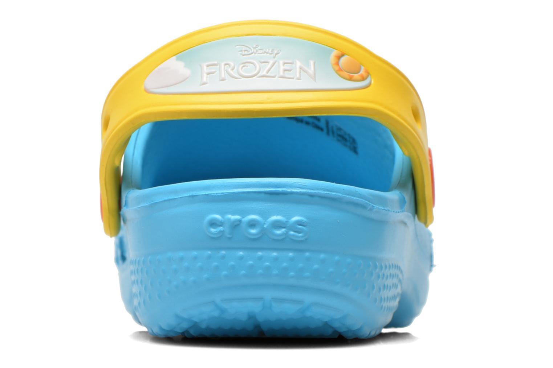 CC Olaf Clog Electric Blue