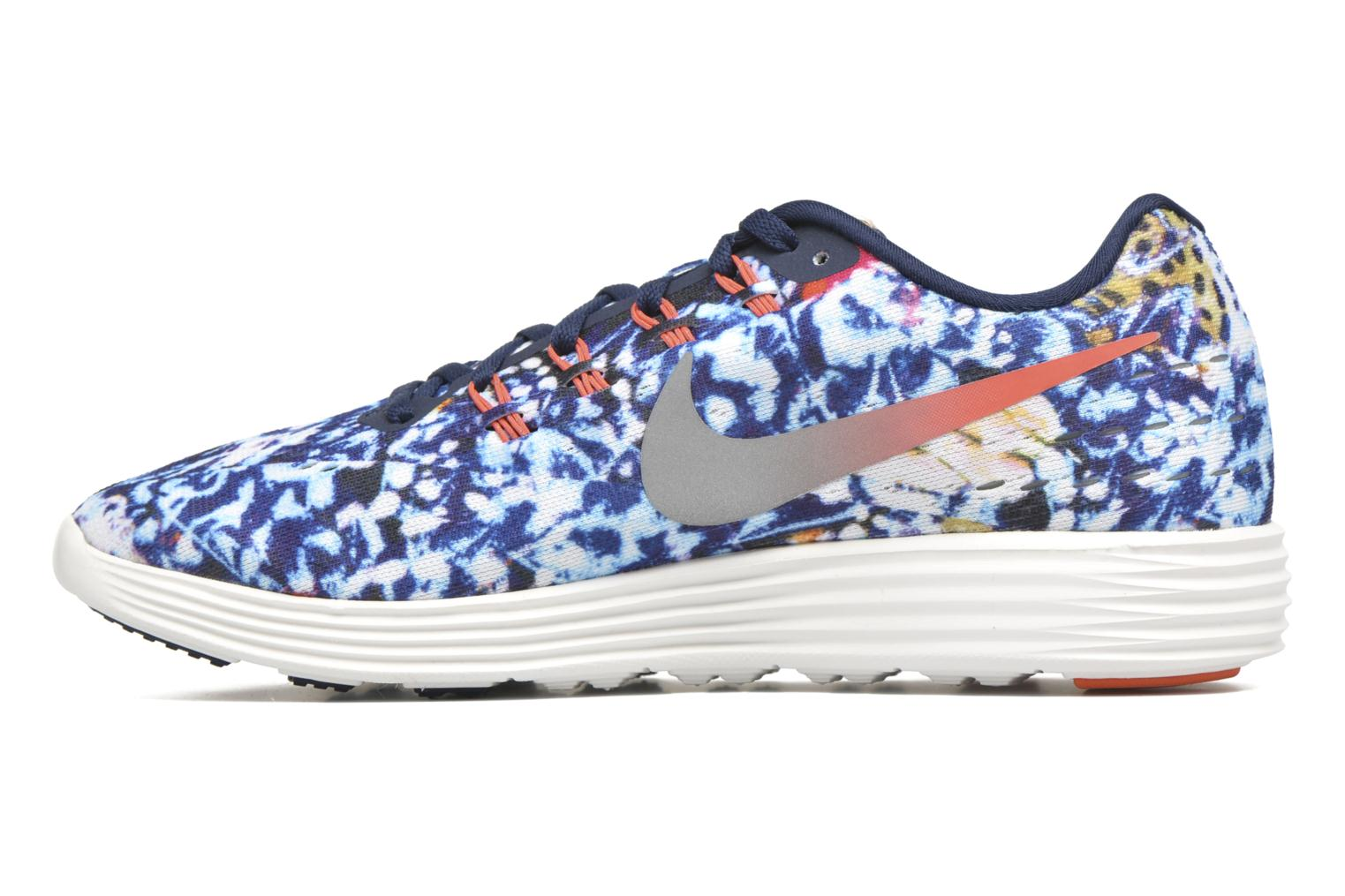 Sport shoes Nike Nike Lunartempo 2 Rf E Multicolor front view