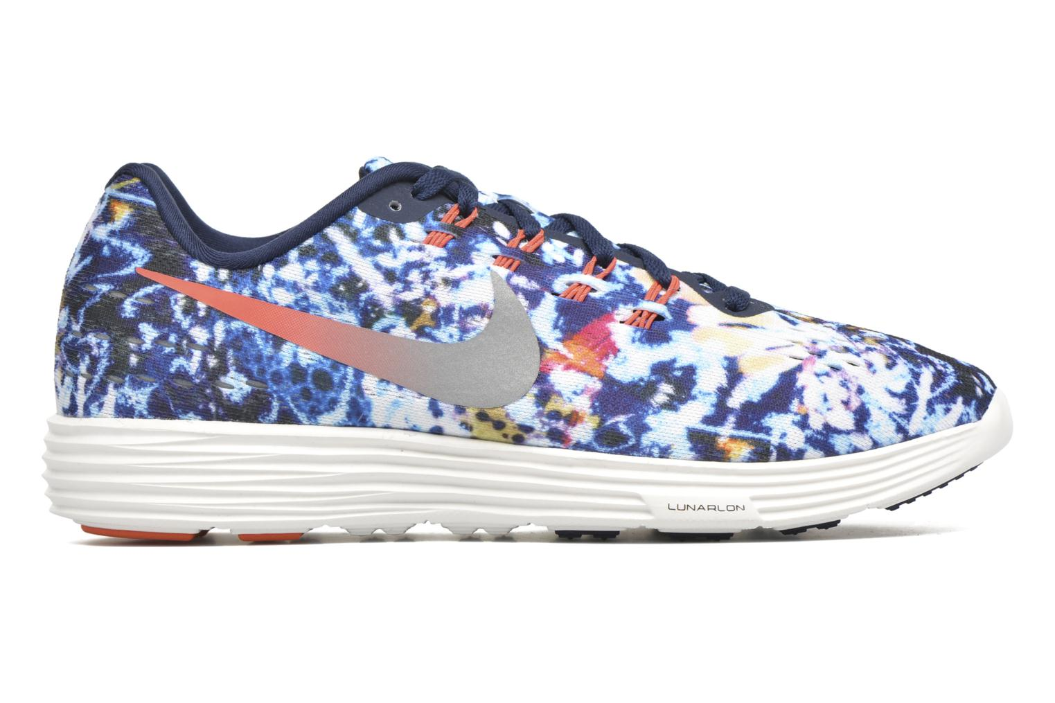 Sport shoes Nike Nike Lunartempo 2 Rf E Multicolor back view