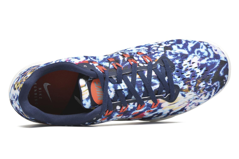 Chaussures de sport Nike Nike Lunartempo 2 Rf E Multicolore vue gauche