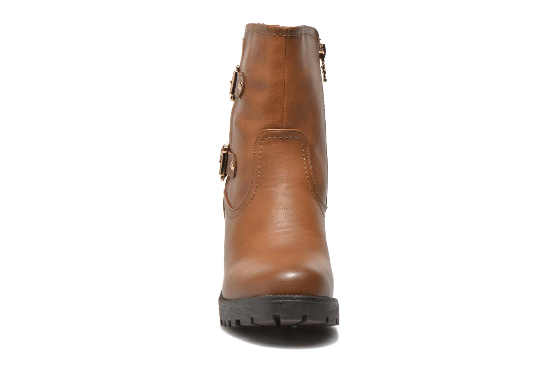 Bottines et boots Xti Analia-28730 Marron vue portées chaussures