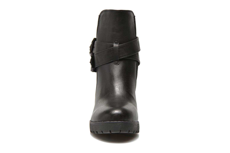 Bottines et boots Xti Inma-28768 Noir vue portées chaussures