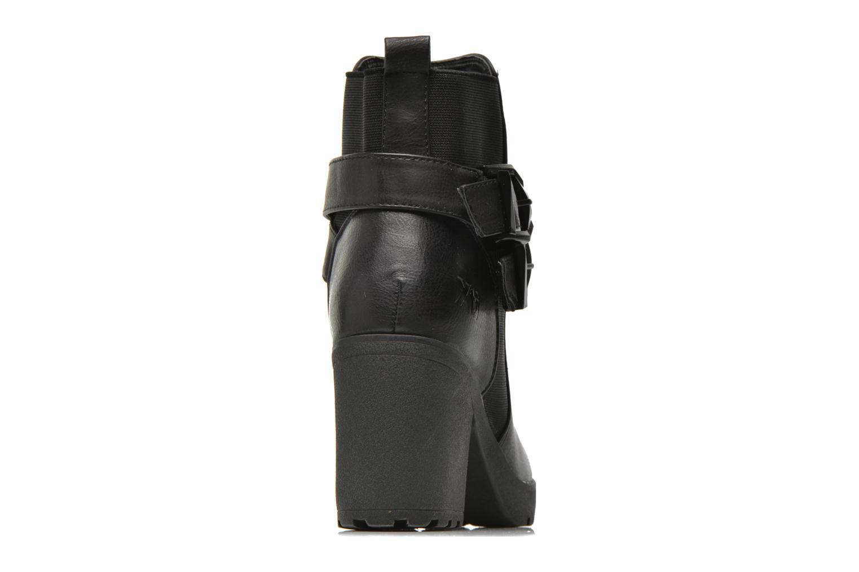 Stiefeletten & Boots Xti Inma-28768 schwarz ansicht von rechts
