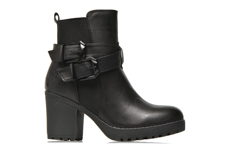 Stiefeletten & Boots Xti Inma-28768 schwarz ansicht von hinten