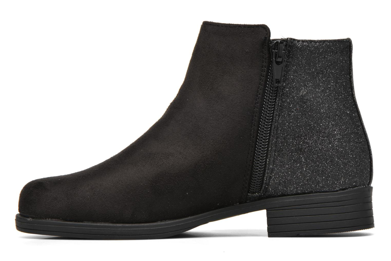 Bottines et boots I Love Shoes MCGLIT Noir vue face