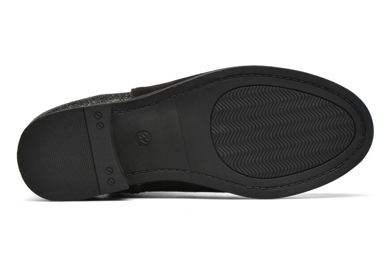 Bottines et boots I Love Shoes MCGLIT Noir vue haut