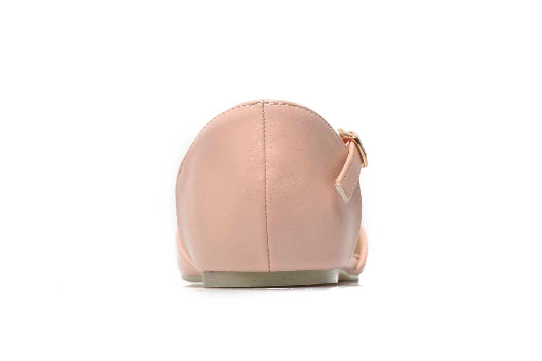 Kiba Pink PU