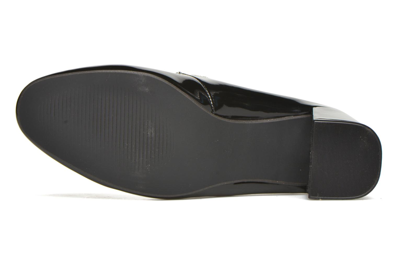 Zapatos de tacón I Love Shoes KIBABE Negro vista de arriba