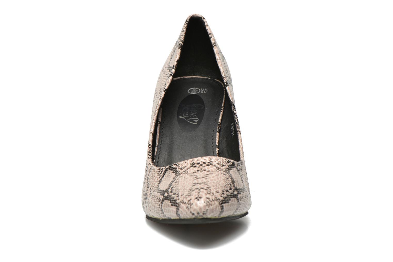 Escarpins I Love Shoes KIPOINT Beige vue portées chaussures