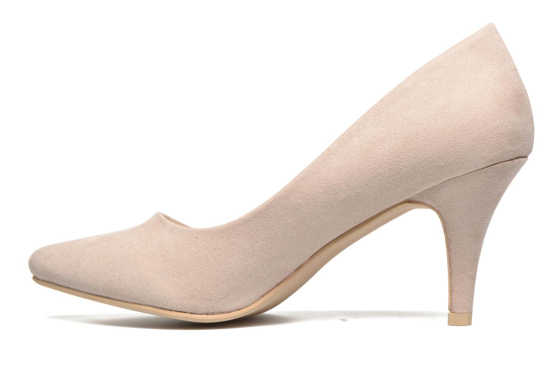 Pumps I Love Shoes KIPOINT beige ansicht von vorne
