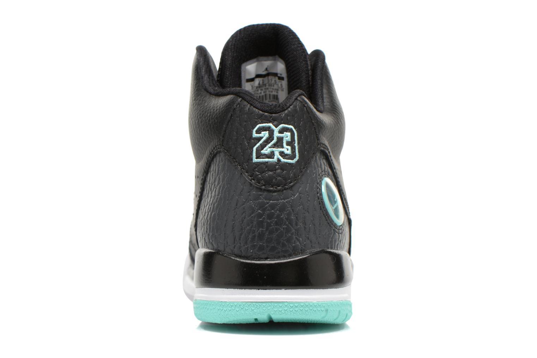 Sneakers Jordan Jordan Flight Tradition Bg Sort Se fra højre