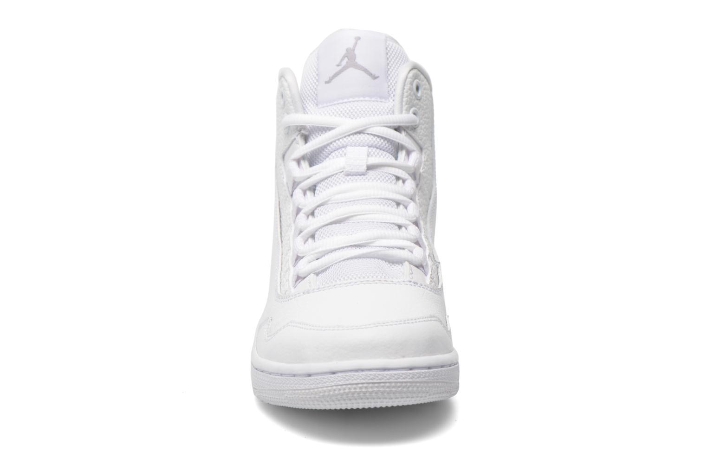 Sneakers Jordan Jordan Executive Bg Hvid se skoene på