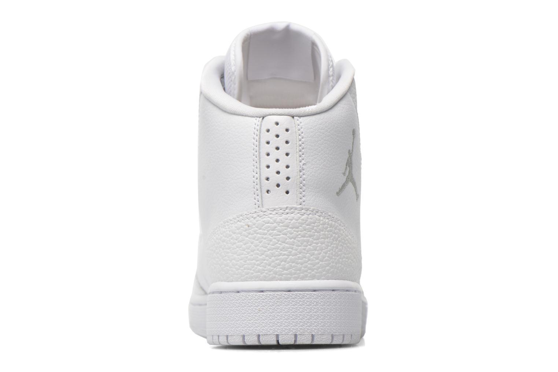 Sneakers Jordan Jordan Executive Bg Hvid Se fra højre