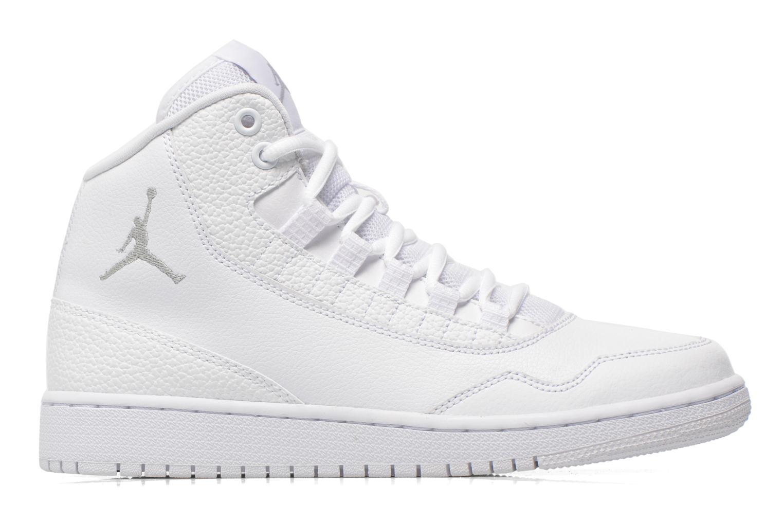 Sneakers Jordan Jordan Executive Bg Hvid se bagfra