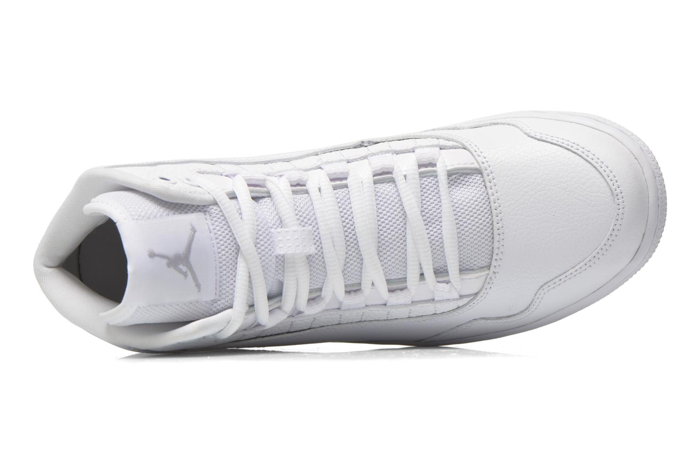 Sneakers Jordan Jordan Executive Bg Hvid se fra venstre