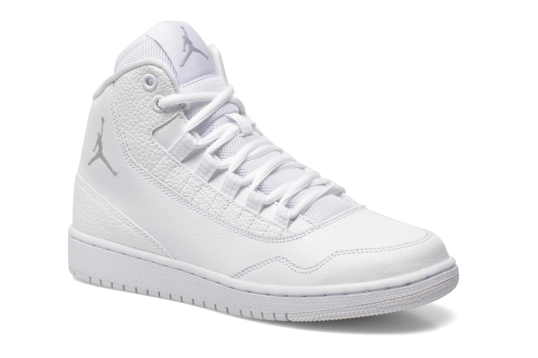 Sneakers Jordan Jordan Executive Bg Hvid detaljeret billede af skoene