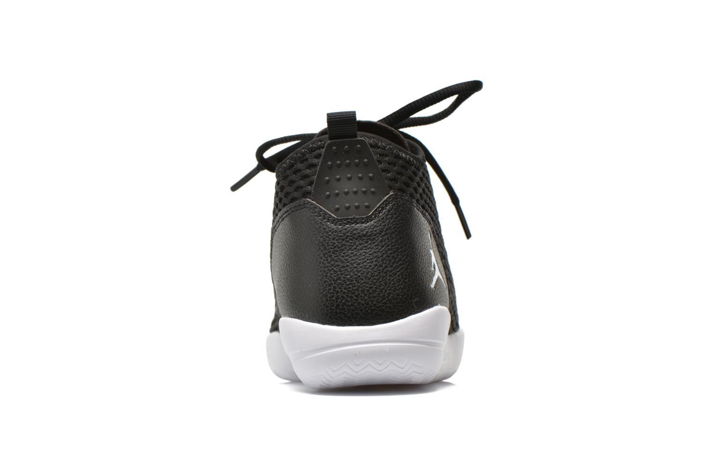 Baskets Jordan Jordan Reveal Bg Noir vue droite